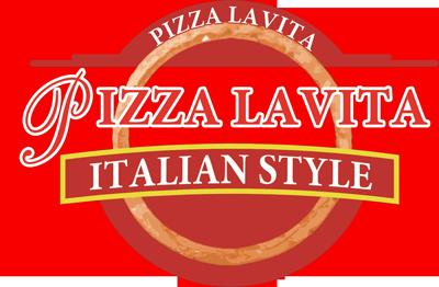 Pizza La Vita Order Online Pizza La Vita Menu Menu For