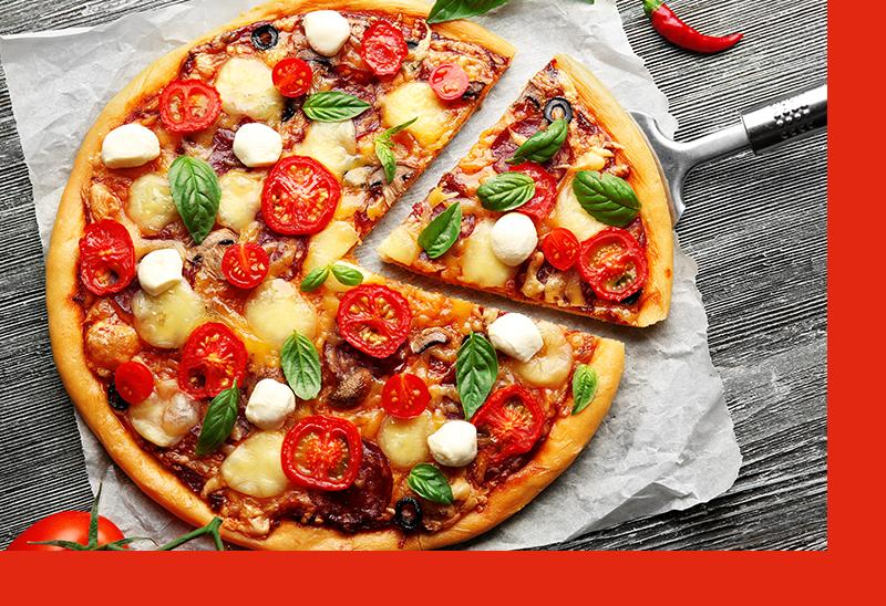 Milano Pizzeria Takeaway Online Ordering In Hartlepool