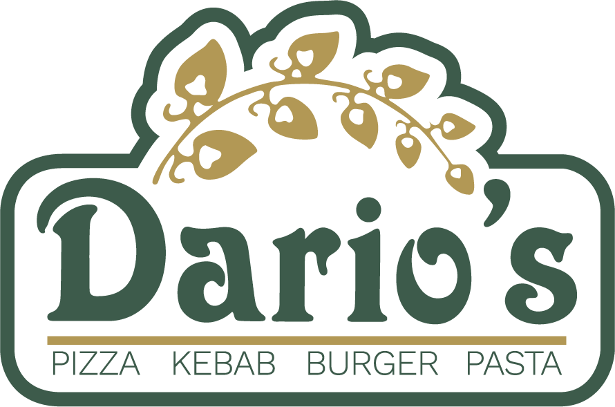 Darios Pizza Order Online Darios Pizza Menu Menu For