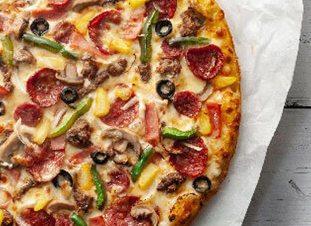 N Joy Pizza N Joy Pizza Abertillery Takeaway Order Online