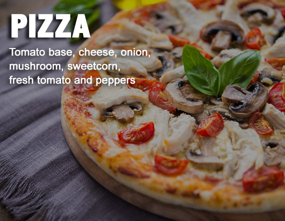 Bolzano Pizza Takeaway Online Ordering In Redcar