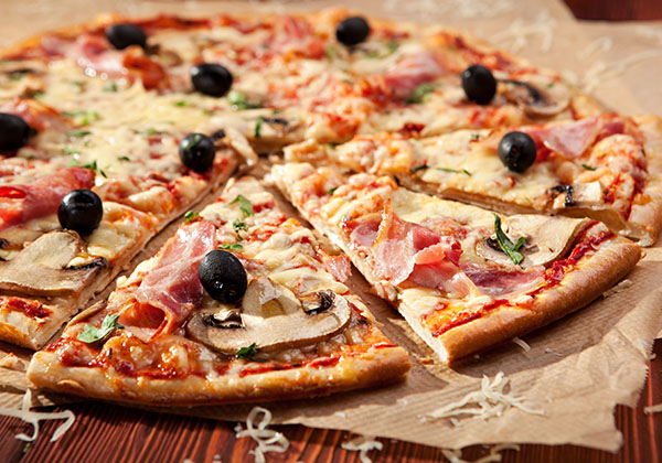 Pizza Line Pizza Line Staffordshire Takeaway Order Online