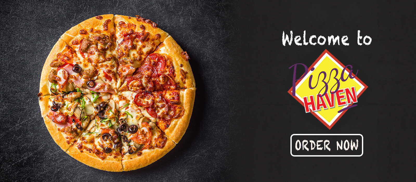 Pizza Haven Pizza Haven Crewe Cheshire Takeaway Order