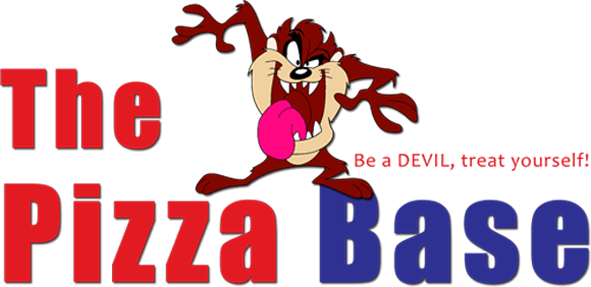 Pizza Base Contact Us