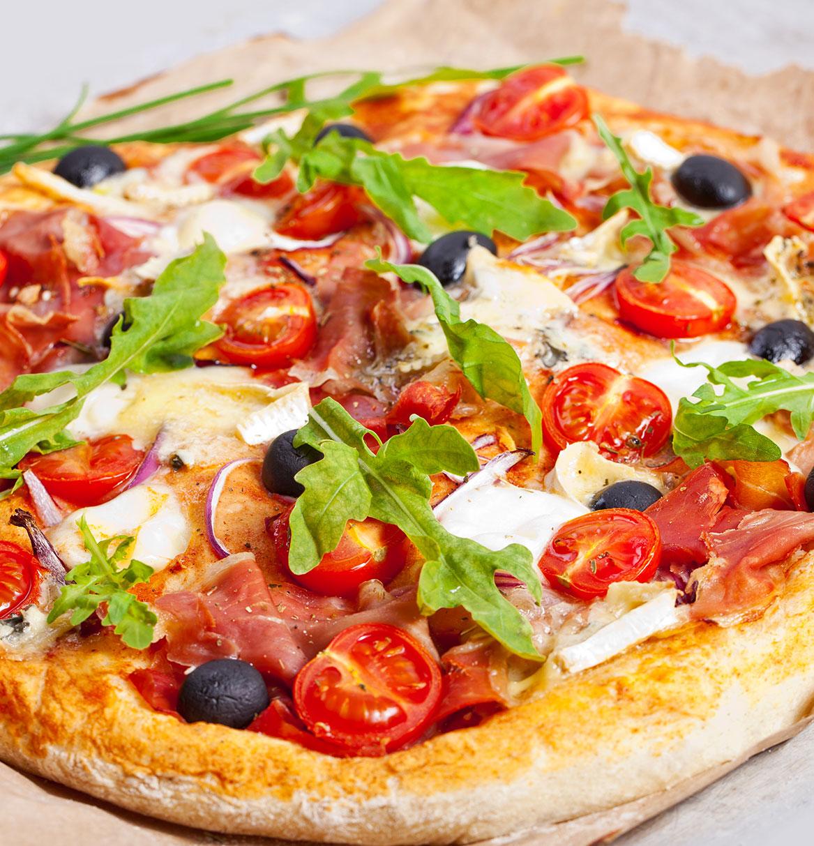 La Plaza Pizzeria La Plaza Pizzeria Scarborough