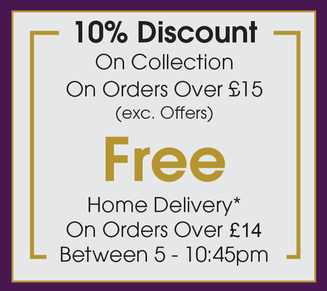 Chutneys   Chutneys, Cricklade, Swindon Takeaway Order Online