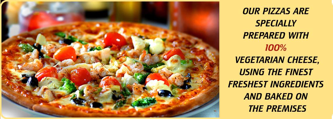 Pizza Magic Pizza Magic Bristol Takeaway Order Online