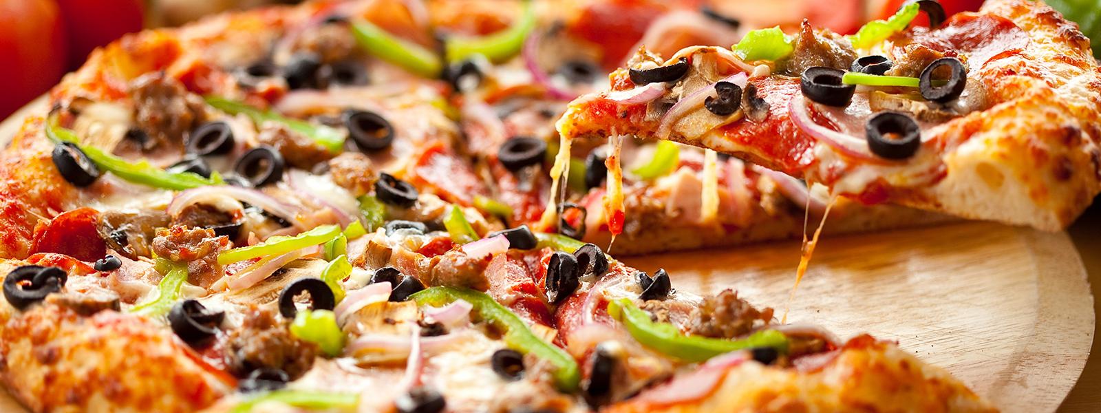 Tfc Pizza Tfc Pizza Gloucester Takeaway Order Online