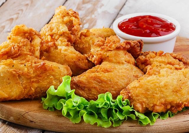 Uk Fried Chicken Uk Fried Chicken Barnsley Takeaway