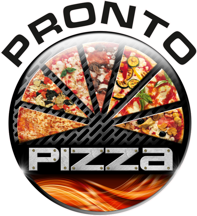 Pronto Pizza Order Online Pronto Pizza Menu Menu For