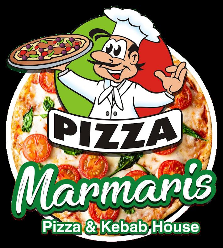 Marmaris Pizza Kebab House Contact Us
