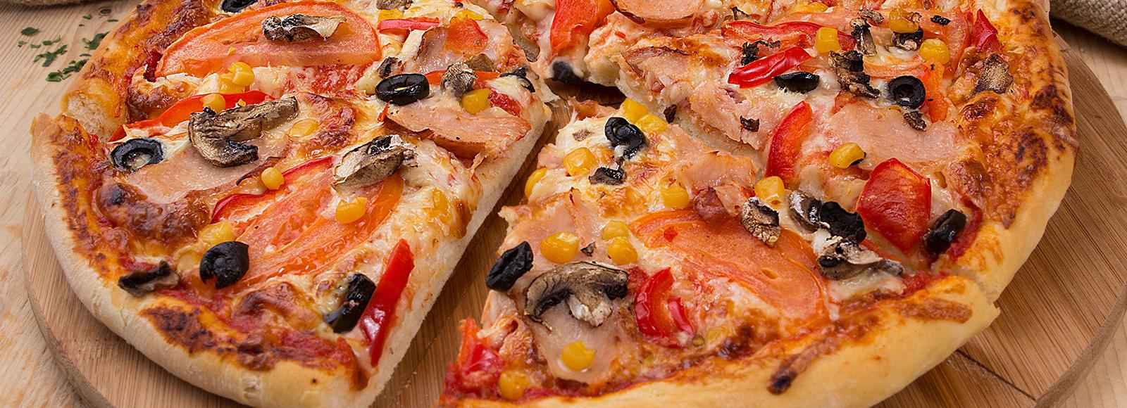 Pizza Nareno Pizza Nareno Willington Takeaway Order Online