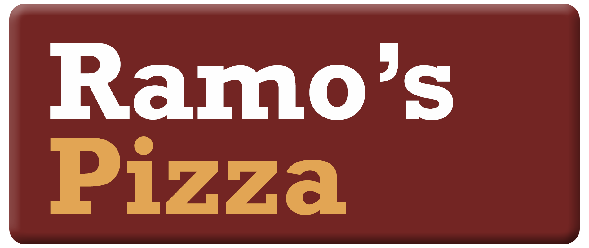 Ramos Pizza Takeaway Reviews Ratings