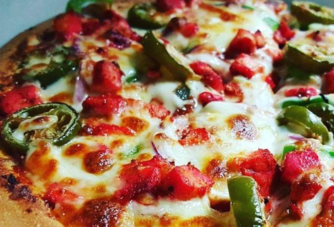 Pizza Millennio Pizza Millennio Acocks Green West