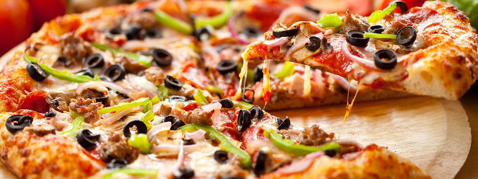Ugo Pizza Ugo Pizza Gildersome Takeaway Order Online