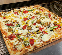 Ginos Square Pizza Ginos Square Pizza Birmingham