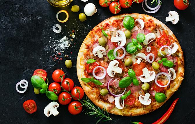 London Pizza London Pizza Leeholme Durham Takeaway