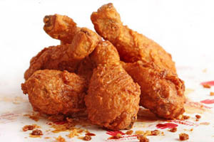 Suthern Fried Chicken