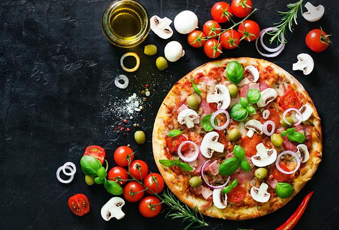 Caspian Pizza Caspian Pizza Dudley Takeaway Order Online