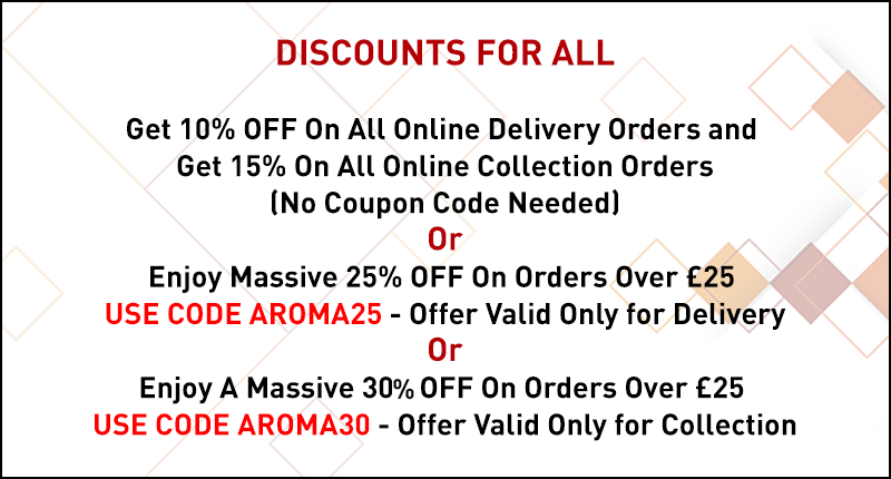 Aroma Spice Indian Takeaway Aroma Spice Indian And Bengali