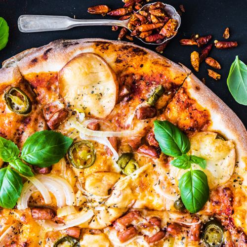 Pepper Pizza Pepper Pizza Corby Takeaway Order Online