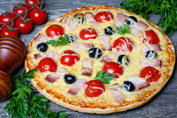 Mr Pizza Mr Pizza Bury Takeaway Order Online