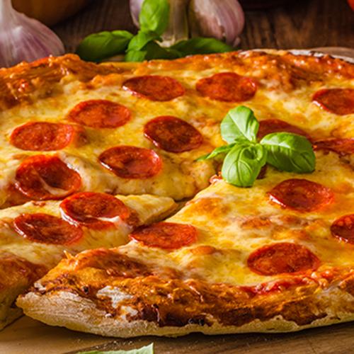 La Pizza La Pizza Barry Takeaway Order Online