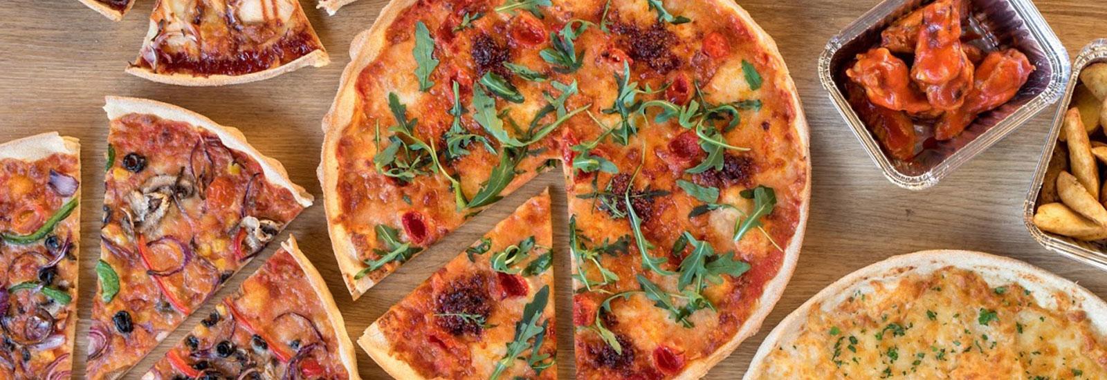 Lytham Pizza Company Lytham Pizza Lytham St Annes