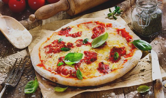 Tasties Pizzeria Takeaway Ordering In Darlington