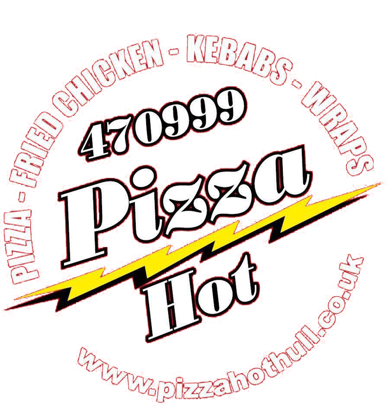 Pizza Hot Pizza Hot Hull Takeaway Order Online