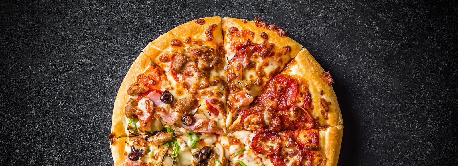 Al Pacinos Pizza House Ltd Al Pacinos Pizza House Ltd