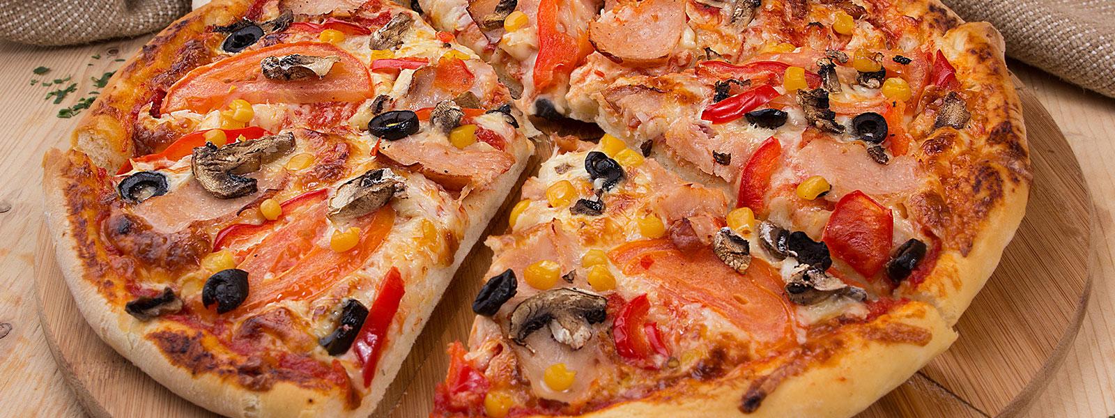Star Pizza Star Pizza Chirk Takeaway Order Online