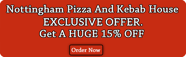Nottingham Pizza And Kebab House Nottingham Pizza And