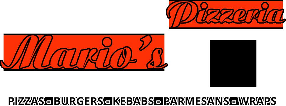 Marios Pizzeria Takeaway Reviews Ratings