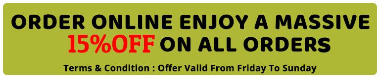 Allerton Pizza Takeaway Online Ordering At Northallerton