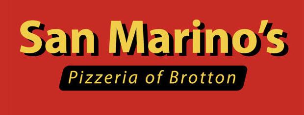 San Marinos Pizzeria Takeaway Reviews Ratings