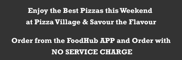 Pizza Village Pizza Village Water Orton Takeaway Order