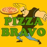 Pizza Bravo Carlisle