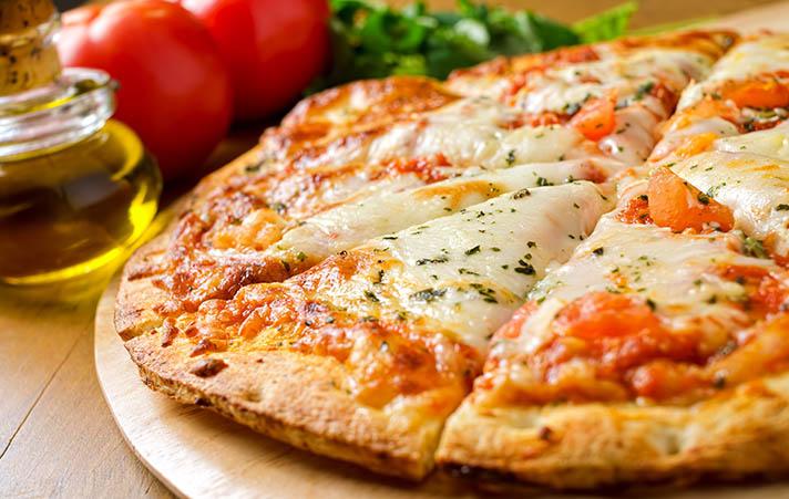 Papa Lui Pizza Company Papa Lui Pizza Company Bletchley
