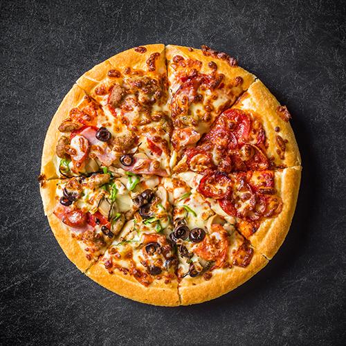 La Pizzeria La Pizzeria Bridlington Takeaway Order Online