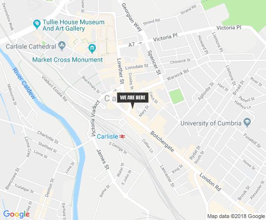 Base Express Carlisle